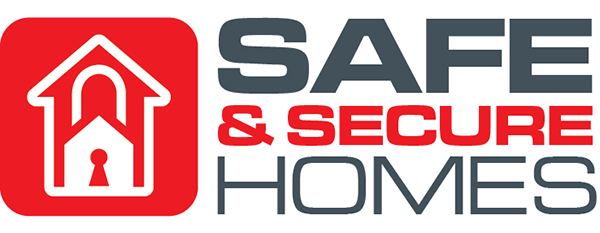 Safe and Sucure Homes Logo